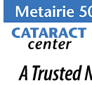 Metairie Cataract Surgery